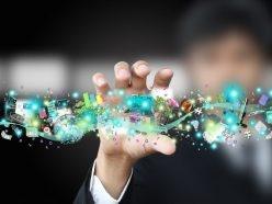 Der Digitale Wandel bietet grosse Wachstumschancen. Oliver Wegner zeigt Chancen und Risiken auf.