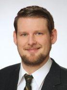 Dirk Oehlmann ist Asset Manager bei den IWB