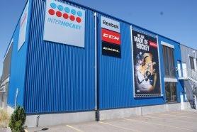 Interhockey setzt auf das ERP System tosca von dynasoft