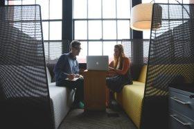 Smart Working ermöglicht Arbeiten (fast) überall