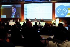 Die 5 Contestanten zeigten, was ihre ERP-Systeme können