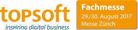 topsoft , die grösste Schweizer IT Fachmesse