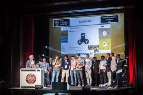 Galaxus ist Swiss E-Commerce Champion 2017