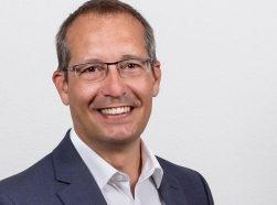 Dr. Christopher Müller ist CEO der Die Ergonomen Usability AG