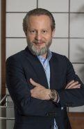 Mariano Isek ist Geschäftsführer der Zibris AG