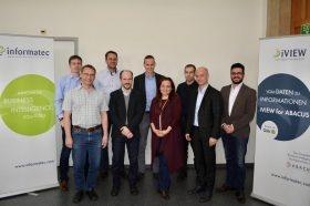 In Zusammenarbeit mit der Fachhochschule Nordwestschweiz bringt Informatec eine BI-Innovation auf den Markt