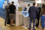 myfactory topsoft Messe 2017