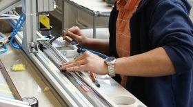 Dank PPS-Modul von Abacus Business Software arbeitet das Blinden- und Behindertenzentrum Bern nun effizienter.