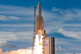 Mehr Cloud für die europäische Raketenforschung
